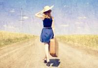 Checklist baphonico para mala de viagem