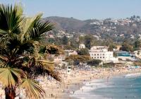 Por Drê Haddad: o melhor de Laguna Beach