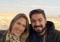 A incrível Turquia Parte II: Cappadocia
