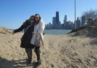 Por Drê Haddad: 10 lugares para visitar em Chicago