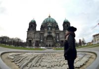 Por Polly Strino: Berlim em 5 dicas!