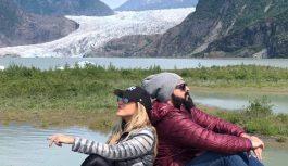 Nosso cruzeiro pelo Alasca!